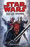 Star Wars Darth Maul hijo de Dathomir (Star Wars: Cómics Leyendas)