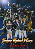 Super Robot Wars Complete Collection