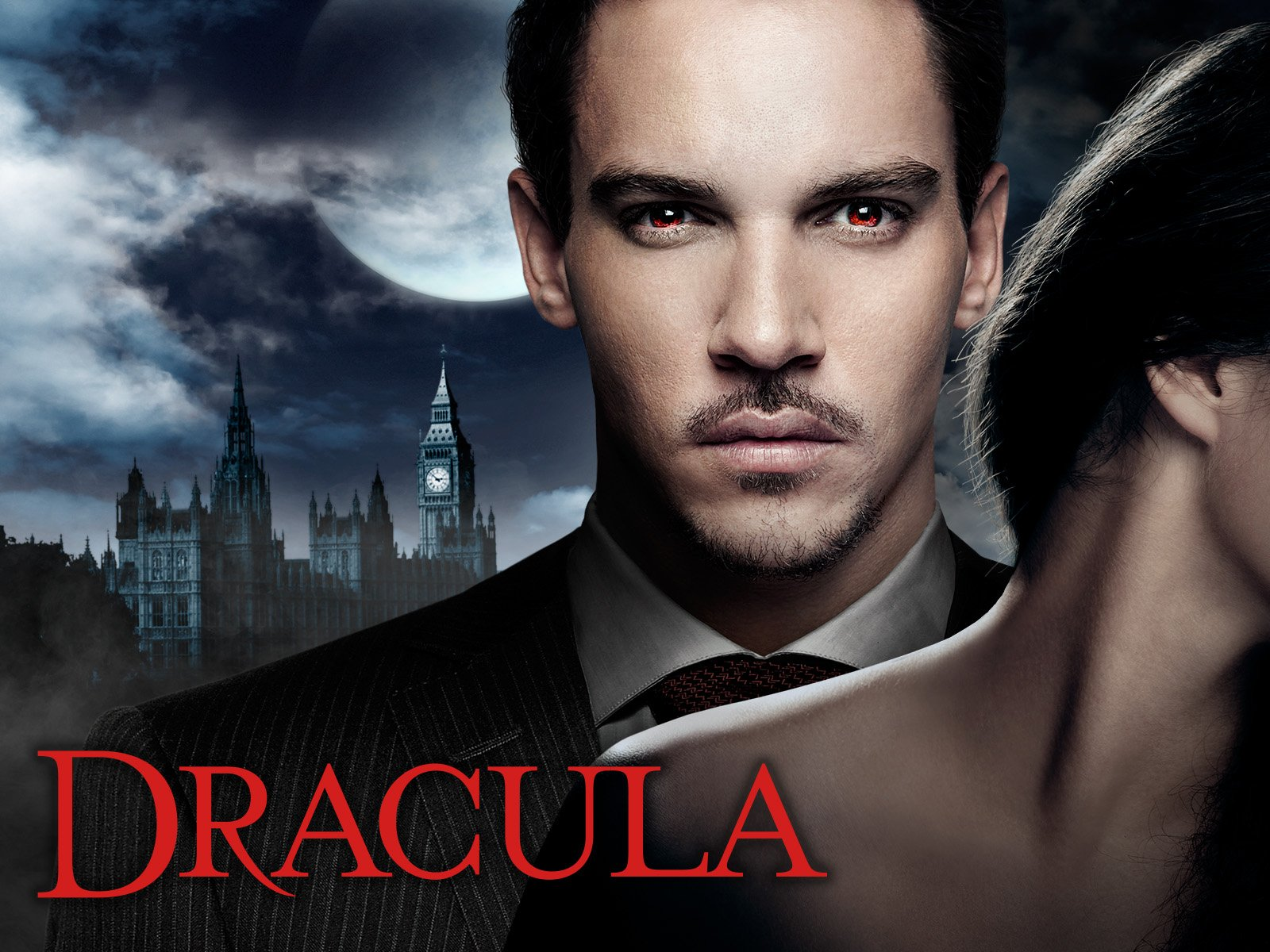 Amazon com: Watch Dracula Season 1 | Prime Video