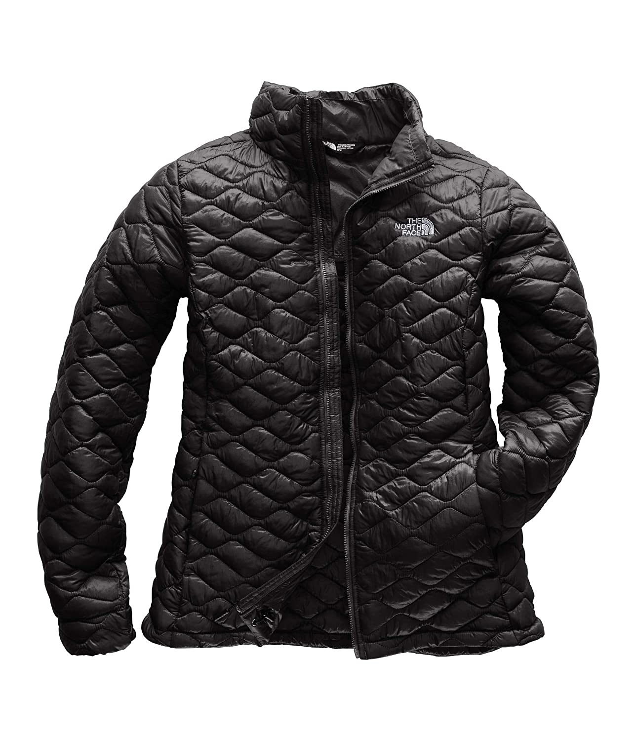 TNF Black THE NORTH FACE Women's Thermoball™ Jacket