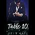 Table 10: Part 2: A Novella Series