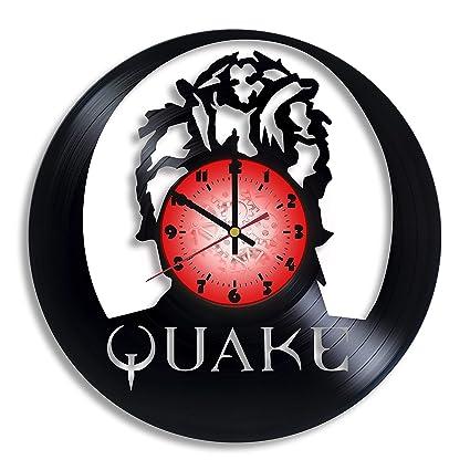 Amazon Com Quake Champions Computer Game Logo Handmade