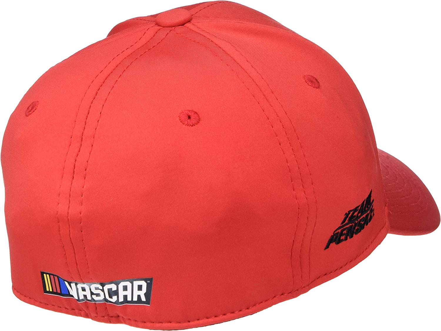 NASCAR Officially Licensed Favorite Driver Arch Premium Onefit Hat