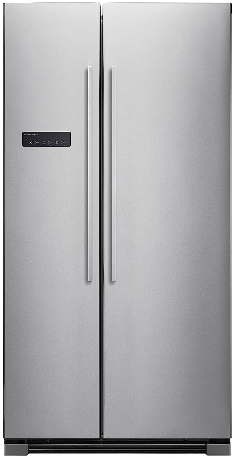 Ice Maker 24449 Fisher /& Paykel RX628DX1 American Fridge Freezer in Stainless Steel Side by Side