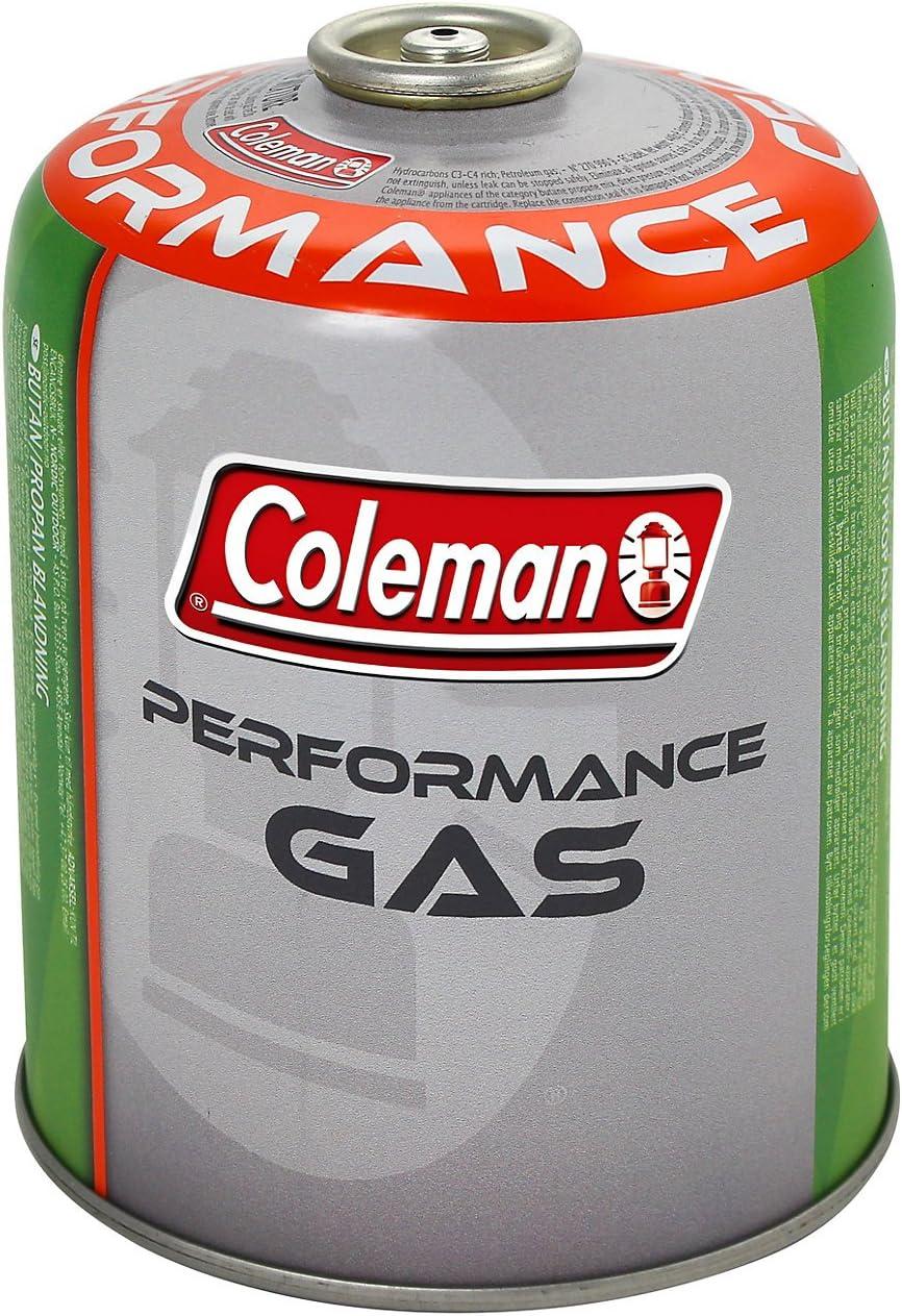 Coleman Cartucho de válvula C500 Performance.
