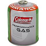 Coleman Performance Butane/Propane Gas Cartridge