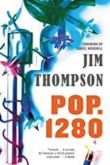 Pop. 1280 (Mulholland Classic) Kindle Edition