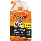 Dead Down Wind Whitetail Ambush Kit – Scent...
