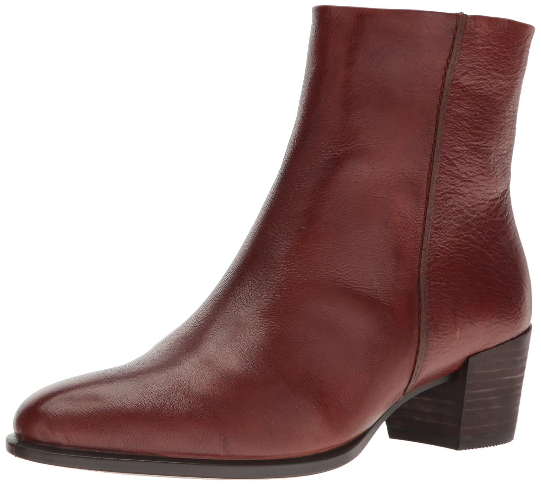 ECCO Women's Shape 35 Boot Ankle Bootie B01END9TWO 42 EU/11-11.5 M US|Cognac