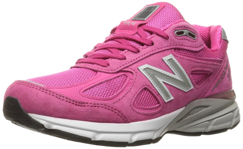 Komen Pink New Balance Men's 990v4