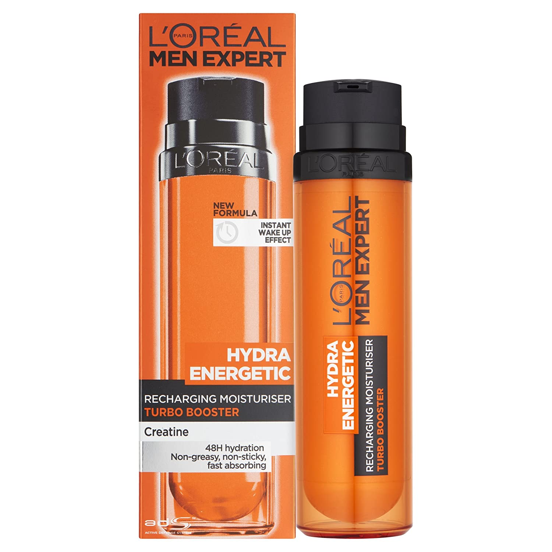 loreal hydra energetic men