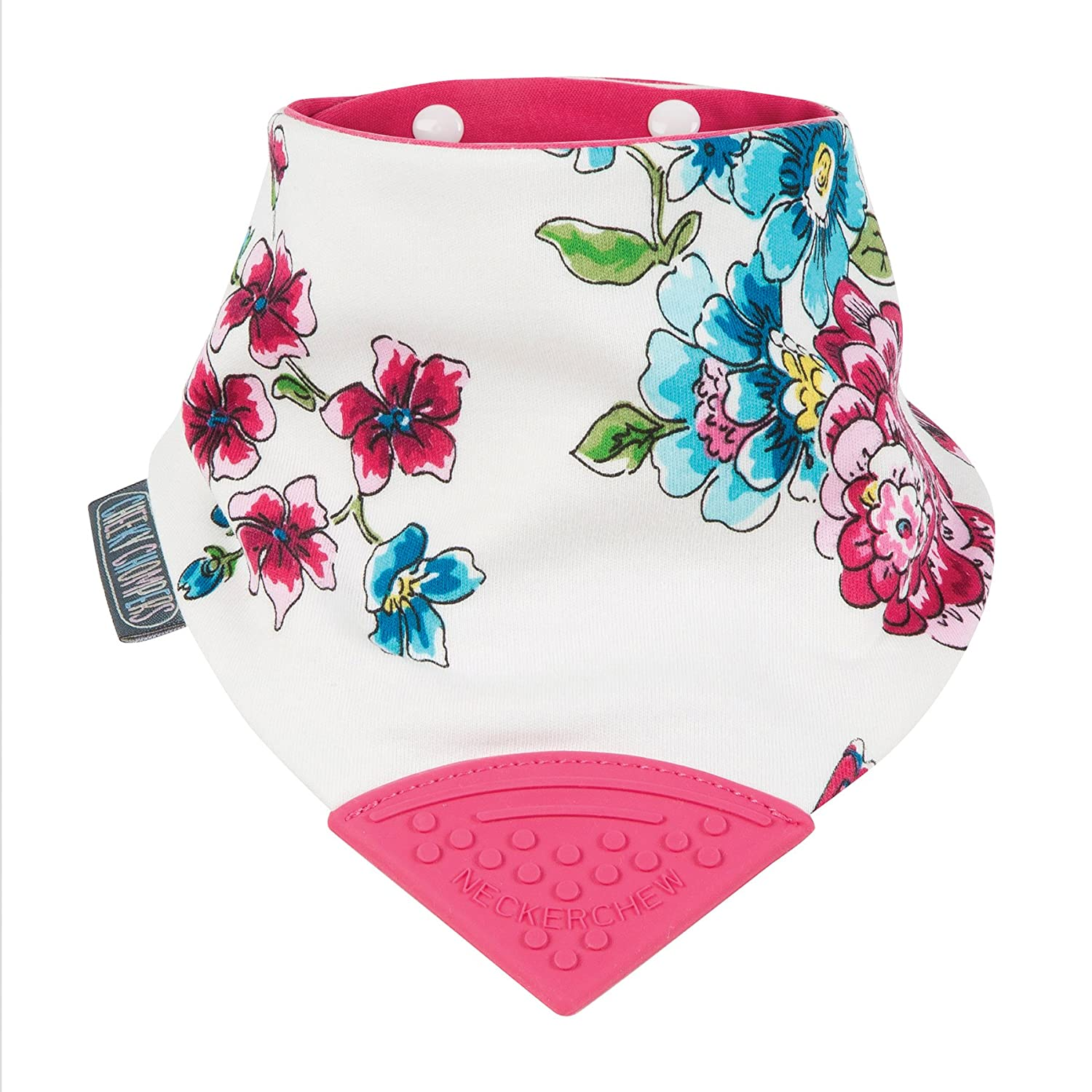Cheeky Chompers - Anna Floral 710685.0