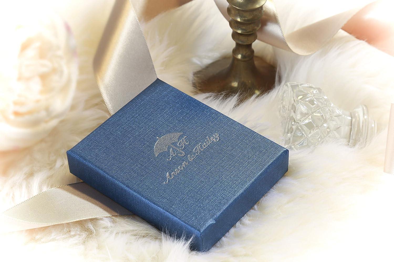 Anson /& Hailey Sterling Silver Zirconia Bracciale Love and Protection per le donne Regali regali amicizia gioielli regalo sorella
