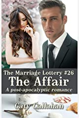 THE MARRIAGE LOTTERY, BOOK 26: THE AFFAIR Kindle Edition