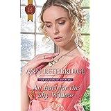 An Earl for the Shy Widow (The Widows of Westram Book 2)