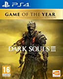 DARK SOULS 3 GAME OF THE YEAR EDITION (PS4)