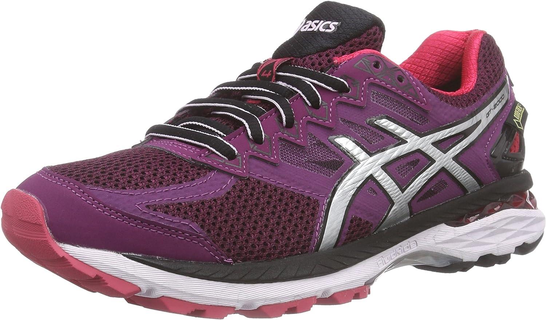 ASICS Women's Gt-2000 4 G-Tx Running