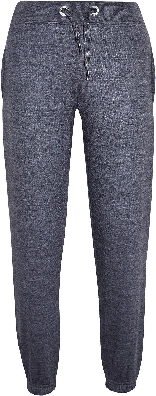 Kids Boys Girls Joggers Jogging Pants Trackie Bottom Fleece Casual Trouser 5-13Y