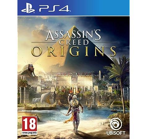 Assassins Creed Origins: Amazon.es: Videojuegos