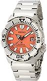 [プロスペックス]PROSPEX 腕時計 メカニカル(手巻つき) レンズつきハードレックス 200m ダイバー SBDC023 メンズ