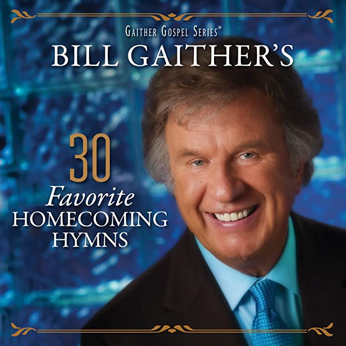 Top 4 Gaithers Home Coming Cds