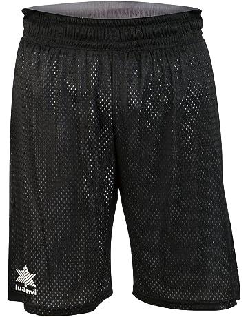 Para Pantalones HombreAmazon Baloncesto De es Cortos hdCrtsQ