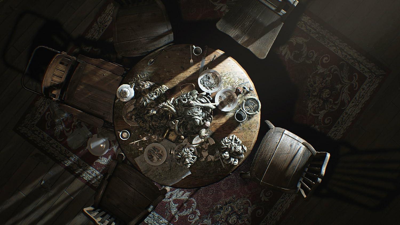 Resident Evil 7 Biohazard Playstation 4 Video Games Lyto Game On 500k
