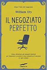 Il negoziato perfetto (Italian Edition) Kindle Edition