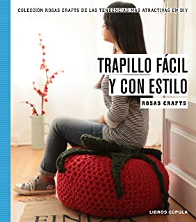 EL TRAPILLO 100 CREACIONES DE GANCHILLO Y CROCHET XL VOL 1 ...