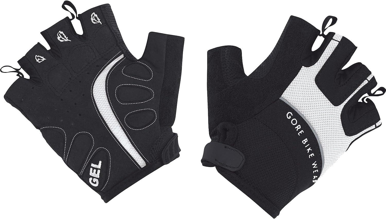 Black Gore Bike Wear Womens Power Lady Gloves X-Small