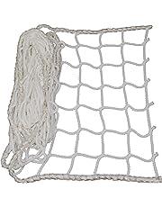 Universal Schutznetz weiß - Breite 0,6m - 1,0m - 1,5m - 2,0m - Meterware (Preis per Meter)