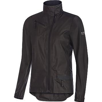 Gore Wear, Mujer, Chaqueta Impermeable para Ciclismo en Carretera, Gore C5 Women Gore-Tex SHAKEDRY Jacket, 100166: Amazon.es: Deportes y aire libre