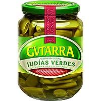 Gvtarra Judías Verdes Cortadas en Trozos - 660