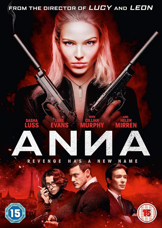 Risultato immagini per Anna movie
