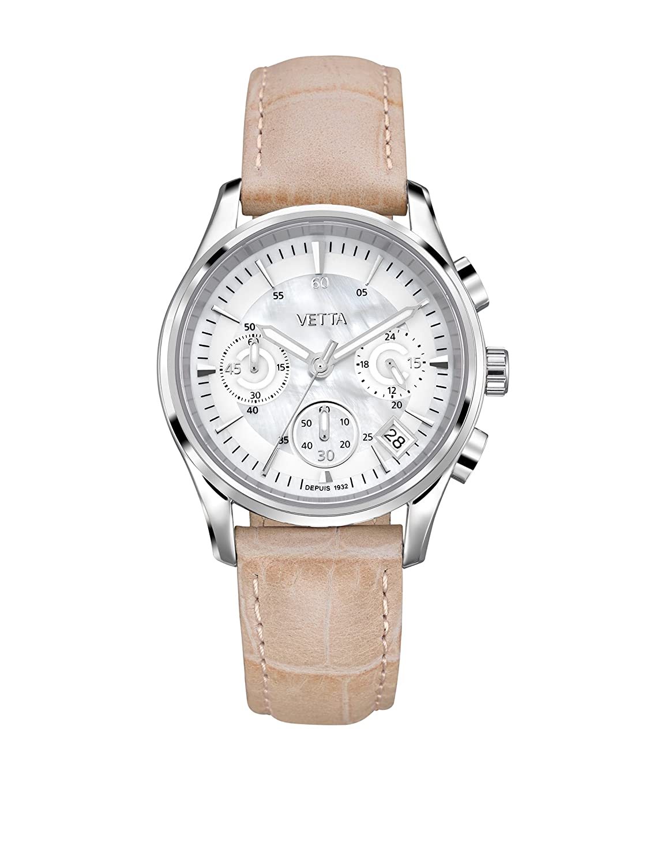 Herren-Armbanduhr VETTA VW0110