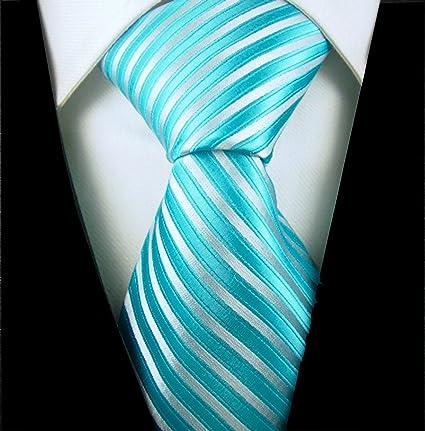 Striped Ties For Men   Woven Necktie   Mens Ties Neck Tie By Scott Allan by Scott Allan Collection
