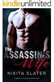 The Assassin's Wife (Angels & Assassins Book 1)
