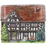 Churchill's Tudor Cottage Tin with Vanilla Fudge 200 g