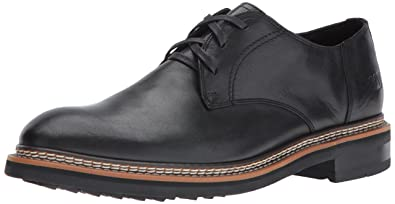 new product 98805 f41f7 CAT Caterpillar Men's dress shoes Hyde P720351 Leather Black ...