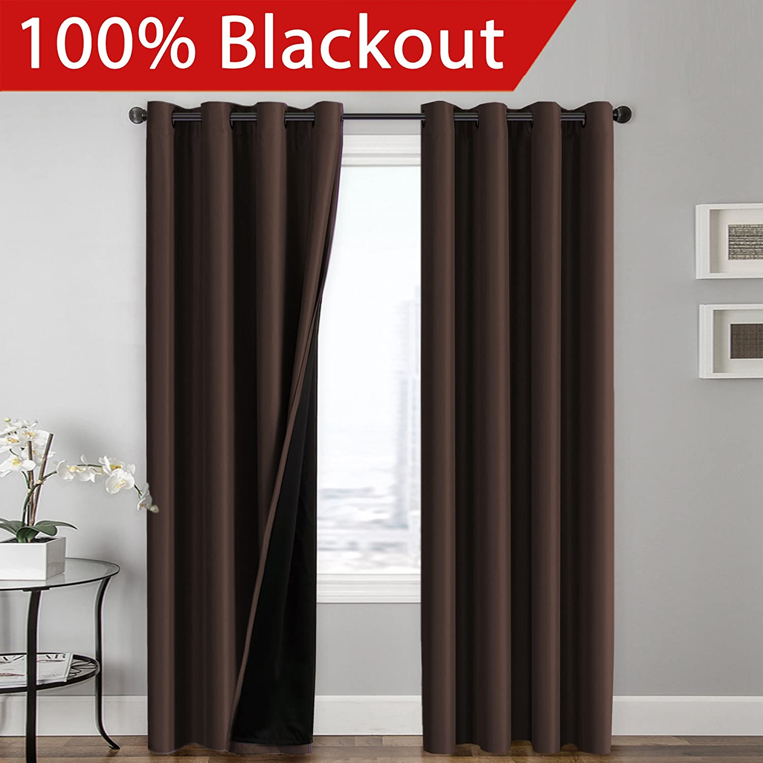products curtains fabric curtain inch bedroom set door kids poly nursery x panels baby a animals toddler satin jungle for or blackout of