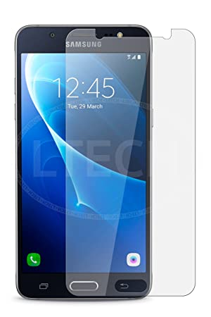 2 Pack] screenzies® Samsung Galaxy J5 2015 Templado Anti ...