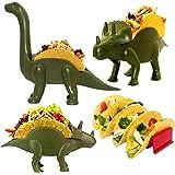 SLR Dinosaur Taco Holder set of 4 - Great fun taco tuesday with kids taco holder - Make any night taco night with…