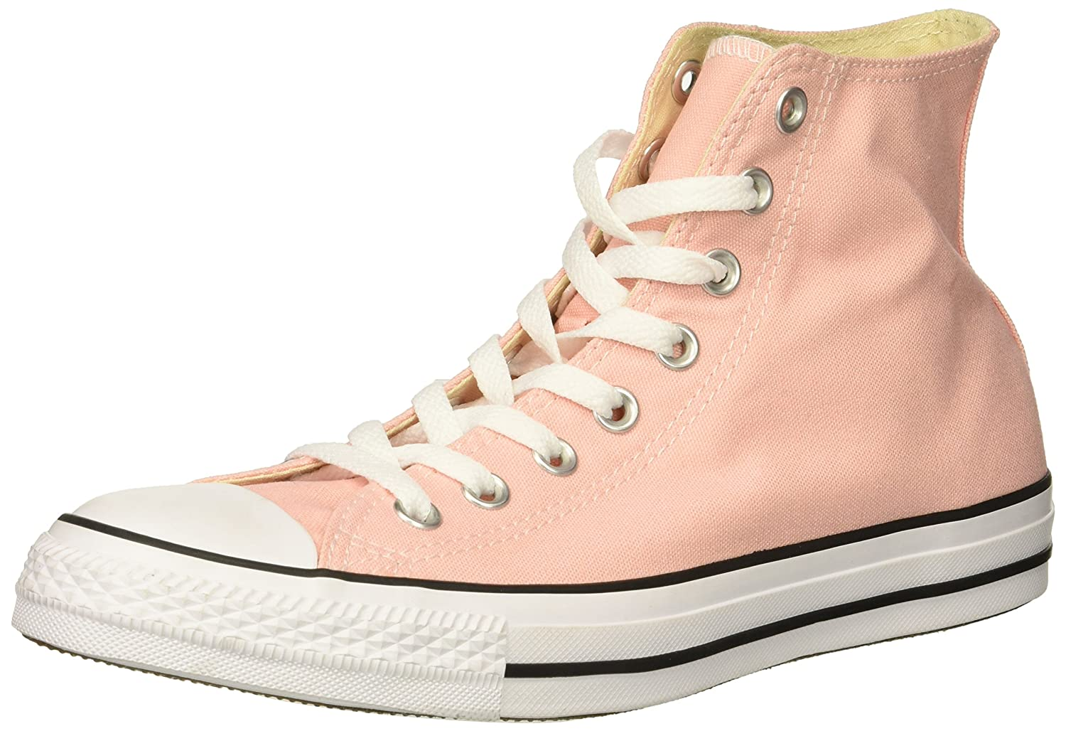 Converse Sneakers Chuck Taylor Etoiles Low Top Sneakers Sneaker Mode Pink Low Storm Pink 052e7fb - shopssong.space