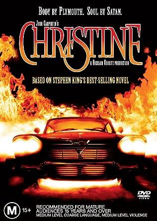 Christine dutch mature can speak