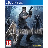 Resident Evil 4 (HD Remastered)