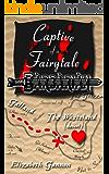 Captive of a Fairytale Barbarian