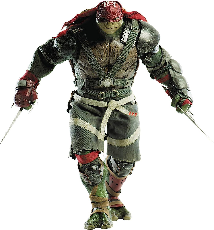 Amazon Com Threezero Teenage Mutant Ninja Turtles Out Of The