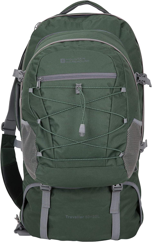 Mountain Warehouse Traveller 60 20L Travel Backpack