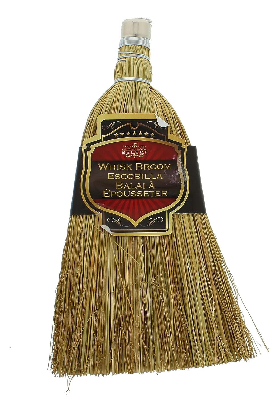 SM Arnold 85-654 1 Pack Corn Whisk Broom