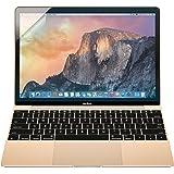 パワーサポート アンチグレアフィルムセット for MacBook 12inch PEF-12